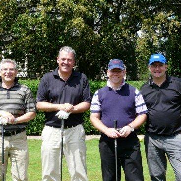 Golf Day 2011