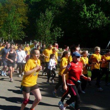 Park Run Fundraiser