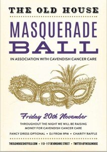 Masquerade Night