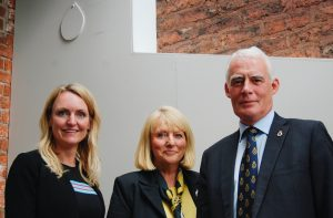 High Sheriff visits Cavendish Cancer Care