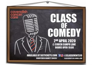 Class of Comedy
