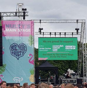 Tramlines Festival Chari-Tees now on sale!