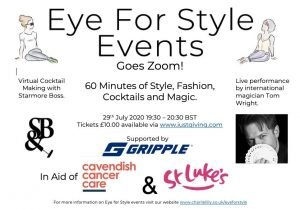 Fashion Evening with Eye for Style Events