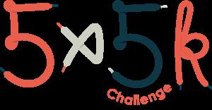 The 5 x 5 Challenge