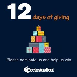 Nominate Cavendish to win £1000!