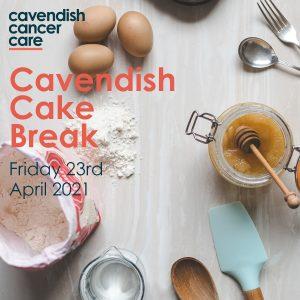 Cavendish Cake Break 2021