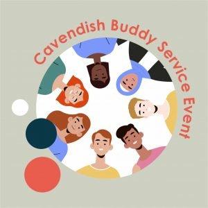 Cavendish Buddies Week
