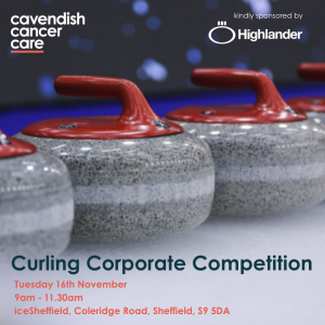 Corporate Curling Competition